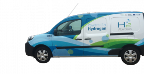 SYMBIO at CES 2017 alongside ENGIE for 100% no emissions mobility
