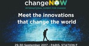 5 projets ENGIE à la Station F à l'occasion du Sommet « Change now »