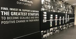 Rockstart: They love startups