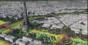 eLichens, le marqueur digital de la pollution de l'air sera au CES 2018 avec ENGIE