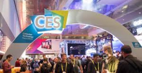 Competition winners report from CES