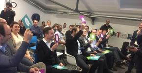 Renouveler l'expérience client grâce à l'innovation : la BU GEM lance le premier Innovathon B2B