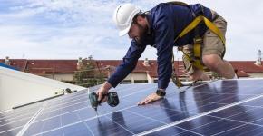 Solarimo, créée par des collaborateurs ENGIE, rend le photovoltaïque plus accessible
