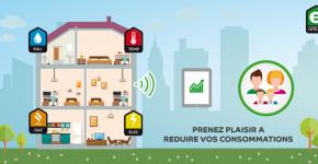 eGreen : Faciliter l'efficacité énergétique grâce au jeu