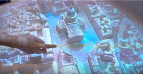 Showcase des Solutions Innovantes ENGIE au World Cities Summit, Singapour