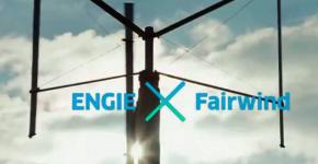 ENGIE et FAIRWIND : pour une énergie plus verte dans l'agriculture