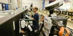 Les robots collaboratifs pourraient être déployés d'ici 3 à 5 ans