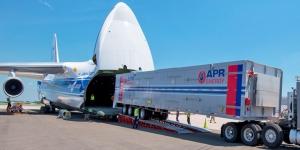 APR Energy obtient un brevet américain pour son dessin des centrales portables