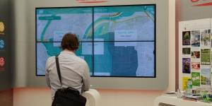La gestion de la ville en temps réel avec Cit'Ease