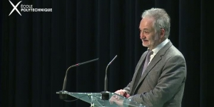 "Jacques Attali: ""The world in 2030, between altruism and individualism"""