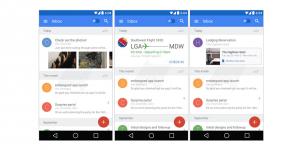 Google Bigtop : une prochaine alternative à Gmail ?