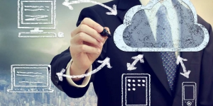 ​Cloud computing: when companies connect to the cloud