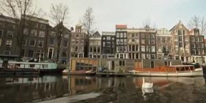 Habitat durable : Amsterdam, ville durable, met le cap sur l'autosuffisance
