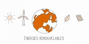 Les innovations de GDF SUEZ : Est-il possible de stocker les énergies renouvelables ?