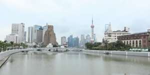 Shanghaï, sustainable city