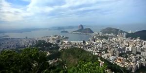 Rio de Janeiro, sustainable city