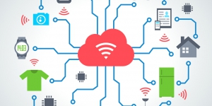 The IOT-cloud relationship