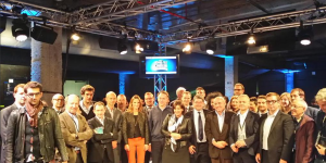 GDF SUEZ, partenaire des Grands Prix de l'Innovation de la Ville de Paris 2014