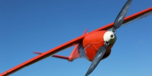 Redbird, pionnier de l'acquisition et du traitement de données aériennes acquises par drones civils