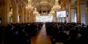 Le succès au rendez-vous du 1er Forum Smart City du Grand Paris