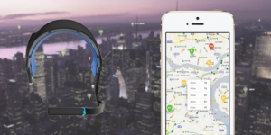 Un casque purifiant l'air, une innovation chinoise