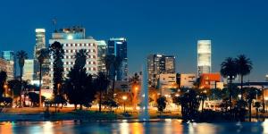 Los Angeles en tête du classement des villes d'innovation numérique
