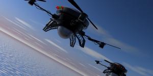 Drones en 2015