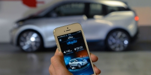 Connected cars: what's new in 2015?