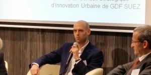 Méthanisation :  les pistes d'innovations par Antoine Poupart, Directeur Technique et Développement InVivo AgroSolutions