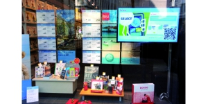 Innovation Boulevard : à Anvers, l'avenir du shopping