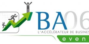 GDF SUEZ jury du Trophée de la meilleure Entreprise Innovante au BA06 Event