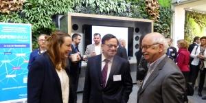 Intent Technologies et Eridanis, deux startups à l'honneur de la 3ème édition de la Matinale de l'Innovation de GDF SUEZ