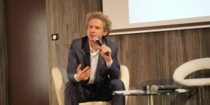 Interview de Gilles Babinet, Digital Champion
