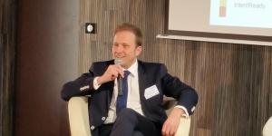 Interview of Benjamin Ulrich, Intent Technologies