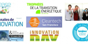 ​Open Innov by Engie : 7 mois d'initiatives pour l'innovation !