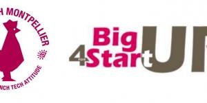 OpenInnov à Big4StartUp à Montpellier le 26 mai 2015