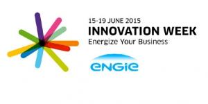 Semaine de l'Innovation ENGIE : une première édition à l'échelle internationale