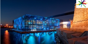 ​INNOVATION DAY, Marseille MuCEM