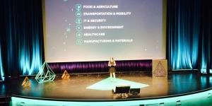 Energie et Environnement: Biocarbon Enginering, startup gagnante au Hello Tomorrow Challenge