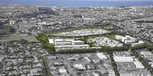 Appel à Projet sur la réhabilitation des bâtiments: ATLANTECH