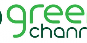 How does GreenChannel, ENGIE's open crowdfunding platform dedicated to green energy, work?