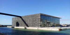 Innovation Day, Marseille MuCEM et lancement de l'Appel à Projets