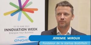 Interview de Jérémie Miroux, fondateur et CEO de BioEntech