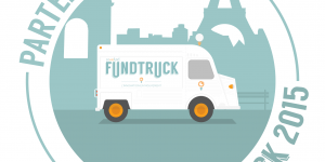 Fundtruck is seeking startups to finance!