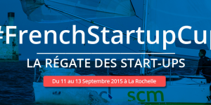 French StartUp Cup: the startup regatta!
