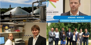 ​Innovative sensors for biogas plants: two winners for the call for projects