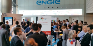 More than 300 ideas submitted on Innov@ENGIE!