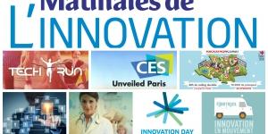 Les Evènements Innovation de la rentrée
