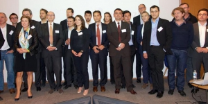 Engie wins an award for its partnership with the startup Deepki