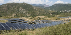 Corsica switches to a solar Smart Grid in Alata